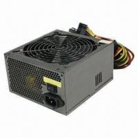 China Real 350W ATX Power Supply with Active PFC, Supports Intel Core i5 and i7 wholesale