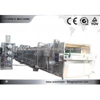 3 Stages Spray Cooler and Bottler Warme Beverage Auxiliary Equipment