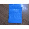 5 X 7 FEET(1.45x2.05M) TARPAULIN/TARP BLUE WATERPROOF COVER/GROUND SHEET