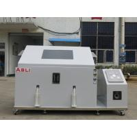 China Salt Spray Test Chamber for Testing Electronic Apparatus Corrosion Resistance wholesale