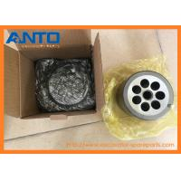 China HPV102 Excavator Hydraulic Pump Rotor & Piston Shoe 2036744 8059452 For EX200-5 EX220-5 EX270 ZX200-3 on sale