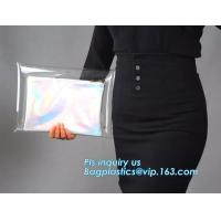 China Transparent Clear Vinyl PVC Clutch Bag Made In China, PVC Jelly Clear Clutch Purse Lady Crossbody Flap Bags Chain Handba wholesale
