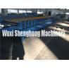 High Speed Roof Sheet Forming Machine Wall Panel Making Machine