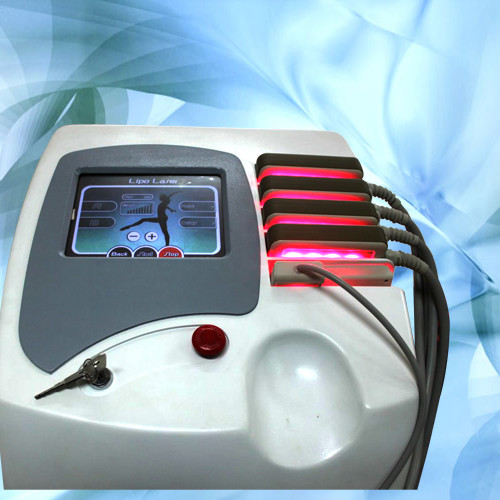 Quality professional lipolaser slimming machine weight loss diode Laser Lipoly slimming for sale