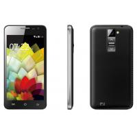 China 5MP Dual Sim Smart Mobile Phone Android 4.4.2 , 3G Mobile Phone wholesale