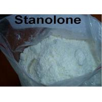 China Stanolone Steroid DHT Oral Anabolic Steroids For Chronic Wasting Disease API CAS 521-18-6 wholesale