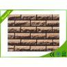 China Natural soft ceramic flexible waterproof exteriorwall tile hospital restaurant use wholesale