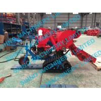 China SIHNO 4LZ-0.7 mini wheat rice combine harvester, 12 hp, 14hp, skype:sherrywang33 on sale