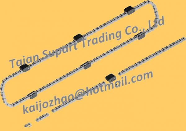 Quality loom parts,texile spare parts,sulzer parts,textile machinery parts,Conveyor Chain for sale