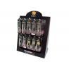China Cardboard counter displays wiht hooks display stand with hooks sidekick displays ENCD008 wholesale