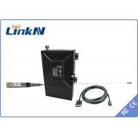 China Video Low Latency HD Wireless Transmitter for Surveillance Systems wholesale