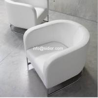 China morden leisure chair,visitor chair, reception chair, lobby chair living room chair SD-2007 wholesale