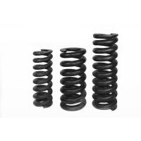 Buy cheap Track Adjuster Excavator Undercarriage Recoil Spring PC40 EX200 - 5 CAT330 from wholesalers