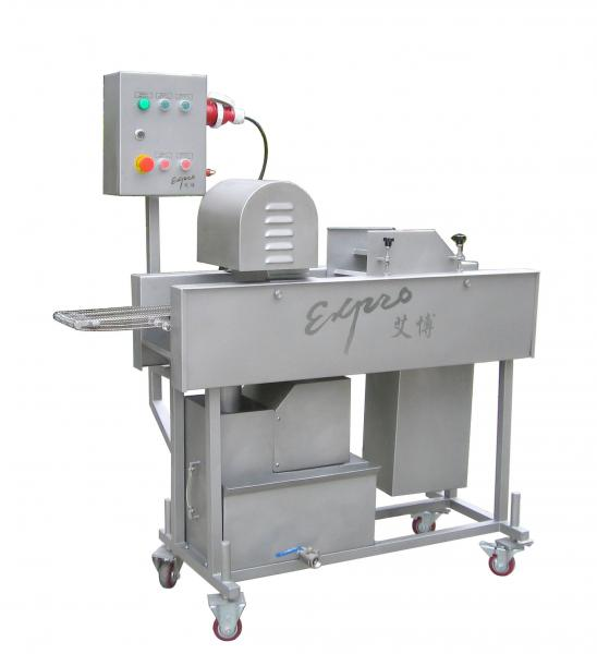 Chicken Processing Line Images
