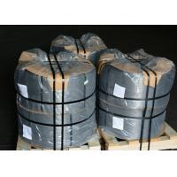 Buy cheap Cold - Drawn Cut Wire Shot High Tensile Steel Wire , high strength wire from wholesalers