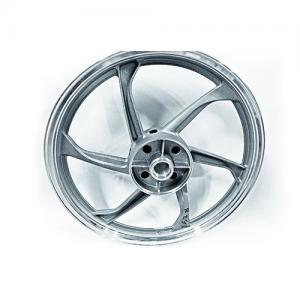 China Hot sale 11 Inch Aluminum ATV Alloy Motorcycle Wheel/ CD70 Motorcycle Alloy Wheel Rims on sale