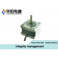 China High Accuracy 35BYG Hybrid Stepper Motor For Medical Devices / Bank Terminals wholesale