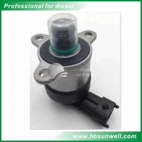 China Electronic Fuel Metering Solenoid Valve 0928400627 For Man Truck Ts16949 on sale
