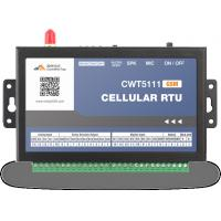 CWT5111 GPRS RTU data logger with Free Web Cloud Server