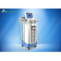 China Hifushape vacuum cavitation system high intensity focused ultrsound body slimming cavitation hifu wholesale