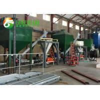 China Automatic Board Receiving Machine With Hydraulic Lifting Device wholesale