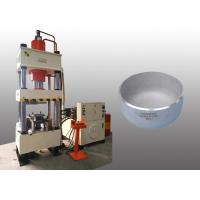 Four Column/Post Long Service Life Low Failure Rate Deep Drawing Hydraulic Press Machine