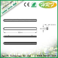 China Herifi 2015 Latest indoor plant light Ladder Series 24X3w LA002 LED Grow Light full spectrum ligth wholesale