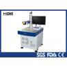 China Machine froide professionnelle d'inscription de laser de vert d'inscription pour l'instrument médical wholesale