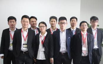 CHANGZHOU MANORSHI ELECTRONICS CO.LTD.