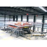 China Steel Frame Workshop Metal Structure Buildings Q345b American European Standard wholesale