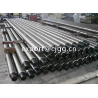China L80 13CR API Drill Pipe Seamless Steel Tubing For Gas / Oil Transportation on sale