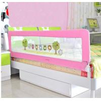 China 150cm Mesh Toddler Bed Guards Rails Convertible Bed Rail for Child on sale