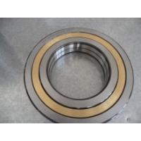 China High Precision NTN Angular Contact Ball Bearing QJ 306 Series With Less Coefficient Friction wholesale