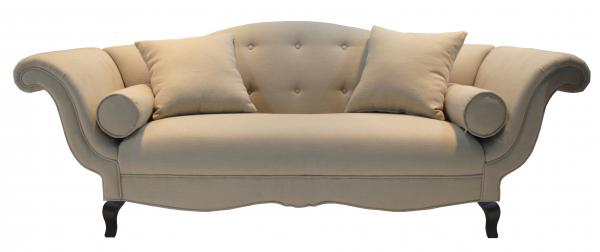 Solid wood sofa set images