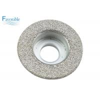 China 036779000 60 Small Grit Grinding Wheel Suitable For Cutter Xlc7000 GT7250 Z7 wholesale