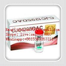 China CJC-1295 Muscle Growth Peptides CJC-1295 NO DAC CAS 863288-34-0 Modified GRF 1-29 wholesale