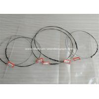 China Nitinol wire (Nickel-Titanium) for medical guidewire production. -0.025 and 0.035 -Length 2000 meters from each wholesale