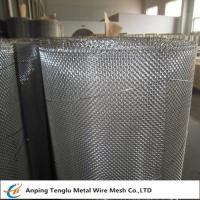 China Stainless Steel Closed Edge Wire Mesh|SS304\316 Customized Size wholesale