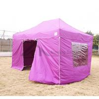 Buy cheap 50mm HEX Folding Outdoor Tent 3m x 4.5m from wholesalers