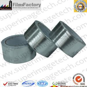China Butyl Tape/Al Foil Butyl Tape/PE Butyl Tape/Exposable Waterproof Membrane wholesale