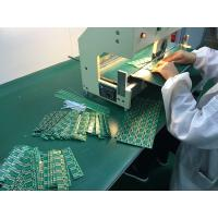 630mm Max Cutting Length PCB Depaneling Machine For V Groove Boards Depaneling