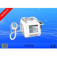 China 4.5L Pure Water Cryolipolysis Slimming Machine For Body Shaping/Cellulite Reduction wholesale