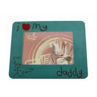 China Full Colour Green Frame Personalized Photo Mouse Pads For Promotion Gift, En71-3, Rohs on sale