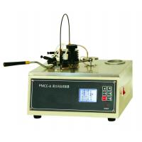 Buy cheap Semi-automatic Pensky-Martens Closed Cup PMCC Flash Point Test Equipment from wholesalers