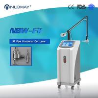 10600nm Best quality!! Dermatology Laser Co2 fractional Machine