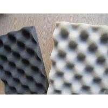 Black Bump Sound Proof Sponge for Cinema Interior Decorative Flame Retardant