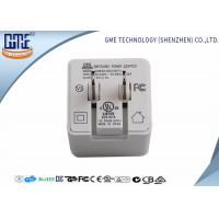 Buy cheap 5V Output Voltage USB Mobile Phone Charger LongLife Span 1A Current from wholesalers