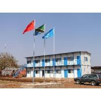 China Modular MK Type Two-Story House on sale