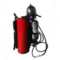 China QXWB15 Backpack Water Mist Fire Extinguisher 15  Litres Filling Capacity wholesale