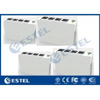 China R134A Refrigerant Outdoor Enclosure Air Conditioner 3000W Cooling Capacity 50Hz wholesale